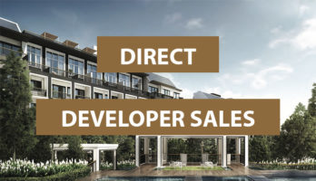 Mayfair Gardens Developer Sale Singapore
